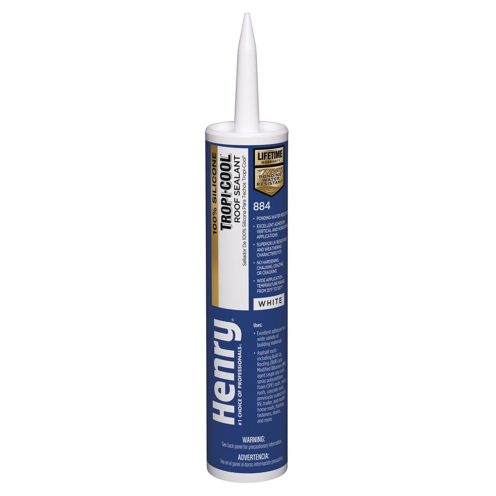 Liquid Glues & Cements Henry Sealant Gray Low Voc Case Of 12